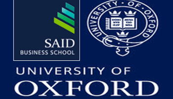 Skoll Scholarships For International Students At Said ...